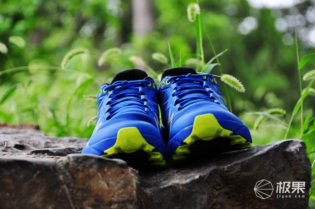 山林越野竞速之选,Scarpa Spin旋风越野鞋体验-11