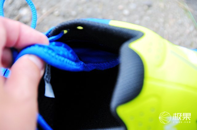 山林越野竞速之选,Scarpa Spin旋风越野鞋体验-12