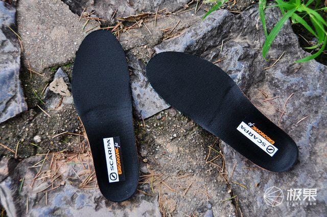山林越野竞速之选,Scarpa Spin旋风越野鞋体验-13