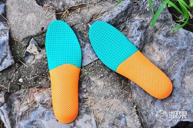 山林越野竞速之选,Scarpa Spin旋风越野鞋体验-14
