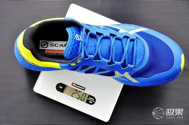 山林越野竞速之选,Scarpa Spin旋风越野鞋体验-15