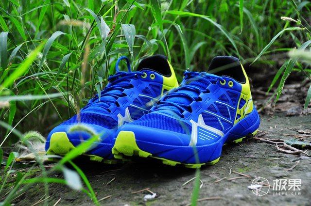 山林越野竞速之选,Scarpa Spin旋风越野鞋体验-17