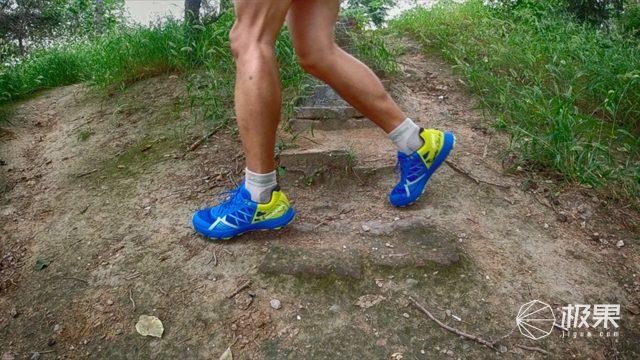 山林越野竞速之选,Scarpa Spin旋风越野鞋体验-18