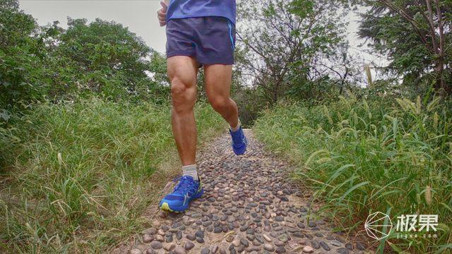 山林越野竞速之选,Scarpa Spin旋风越野鞋体验-19