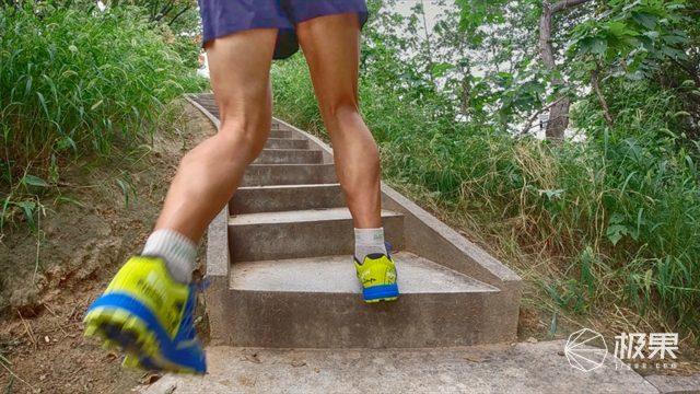 山林越野竞速之选,Scarpa Spin旋风越野鞋体验-20