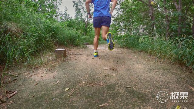山林越野竞速之选,Scarpa Spin旋风越野鞋体验-21