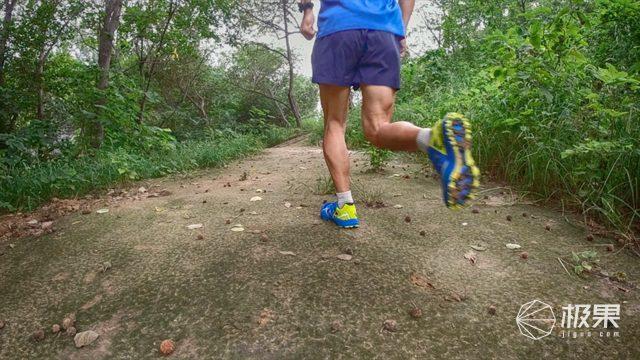 山林越野竞速之选,Scarpa Spin旋风越野鞋体验-22