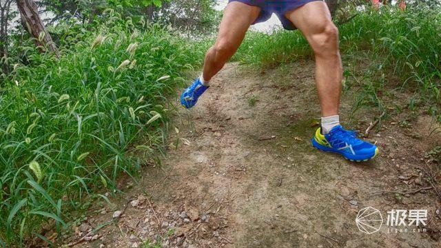 山林越野竞速之选,Scarpa Spin旋风越野鞋体验-25