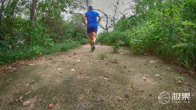 山林越野竞速之选,Scarpa Spin旋风越野鞋体验-26