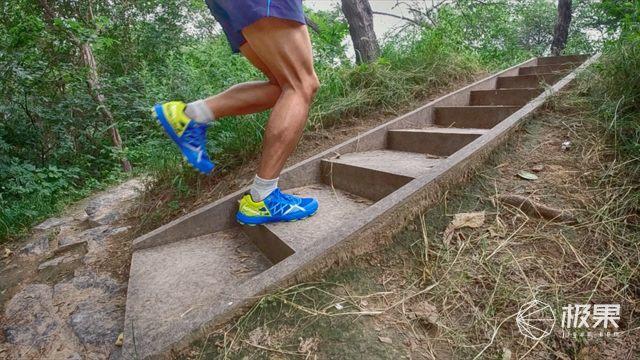 山林越野竞速之选,Scarpa Spin旋风越野鞋体验-29