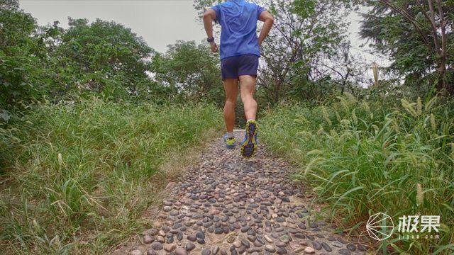 山林越野竞速之选,Scarpa Spin旋风越野鞋体验-30
