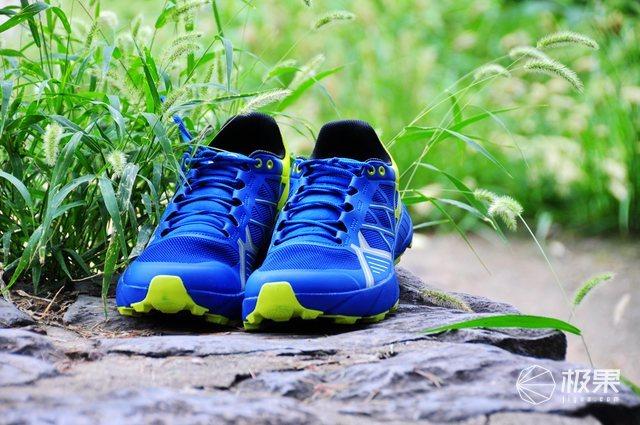 山林越野竞速之选,Scarpa Spin旋风越野鞋体验-5