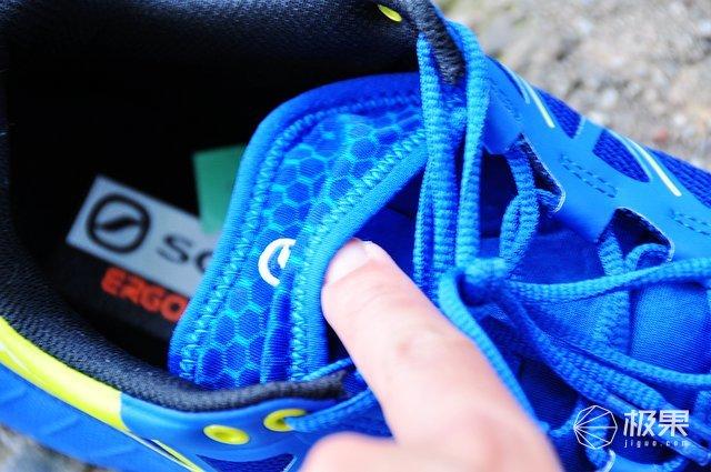 山林越野竞速之选,Scarpa Spin旋风越野鞋体验-6