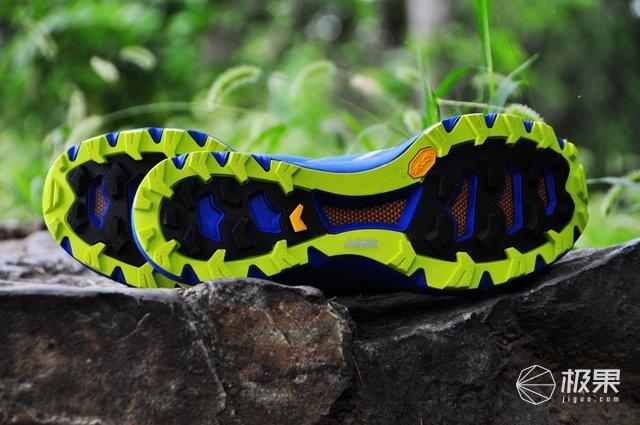 山林越野竞速之选,Scarpa Spin旋风越野鞋体验-8