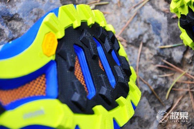 山林越野竞速之选,Scarpa Spin旋风越野鞋体验-9