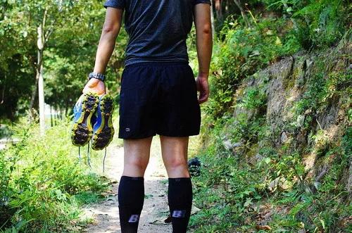 当热刀划过黄油:Scarpa 旋风Spin竞赛越野跑鞋体验-15