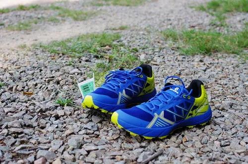 当热刀划过黄油:Scarpa 旋风Spin竞赛越野跑鞋体验-4