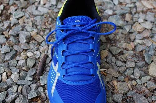 当热刀划过黄油:Scarpa 旋风Spin竞赛越野跑鞋体验-6