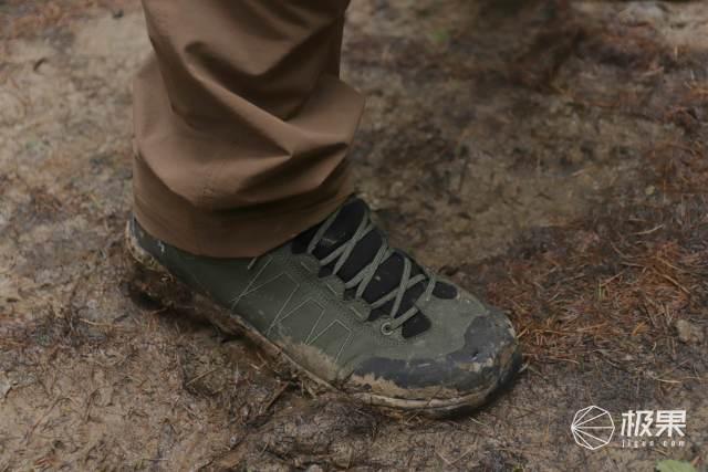 穿上出发Scarpa莫林加强版防水徒步鞋-14
