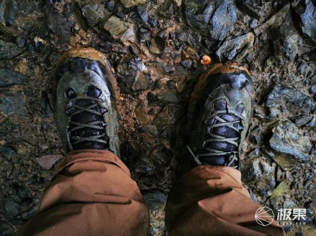 穿上出发Scarpa莫林加强版防水徒步鞋-18