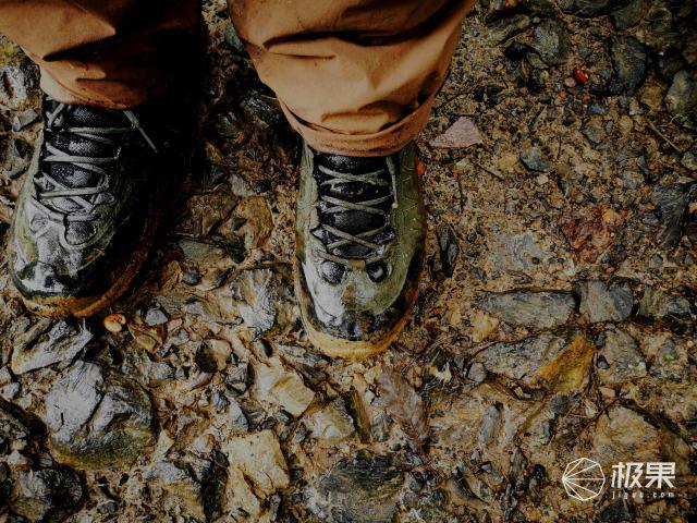 穿上出发Scarpa莫林加强版防水徒步鞋-19