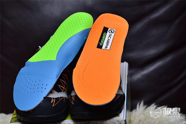 舒适行走思卡帕Zen禅轻量GTX防水透气户外徒步登山鞋-15