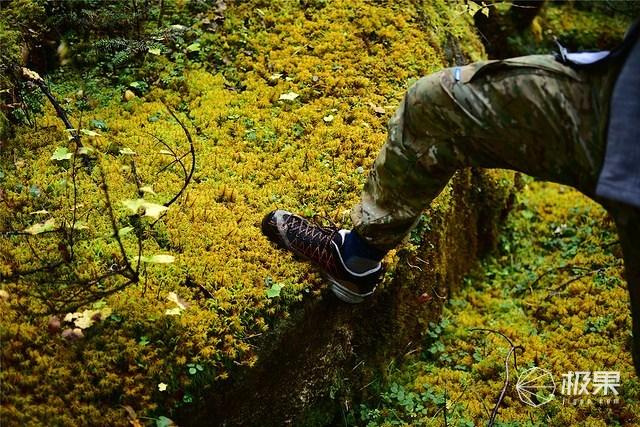 舒适行走思卡帕Zen禅轻量GTX防水透气户外徒步登山鞋-17