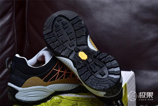 舒适行走思卡帕Zen禅轻量GTX防水透气户外徒步登山鞋-19