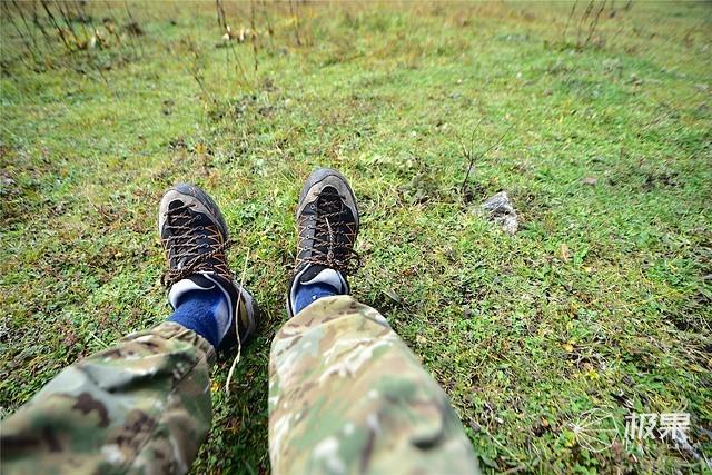 舒适行走思卡帕Zen禅轻量GTX防水透气户外徒步登山鞋-2