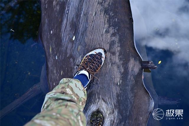 舒适行走思卡帕Zen禅轻量GTX防水透气户外徒步登山鞋-22