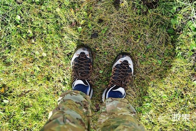舒适行走思卡帕Zen禅轻量GTX防水透气户外徒步登山鞋-23