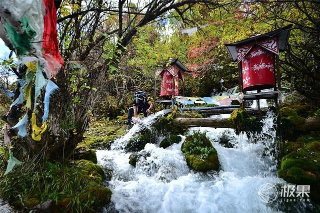 舒适行走思卡帕Zen禅轻量GTX防水透气户外徒步登山鞋-25