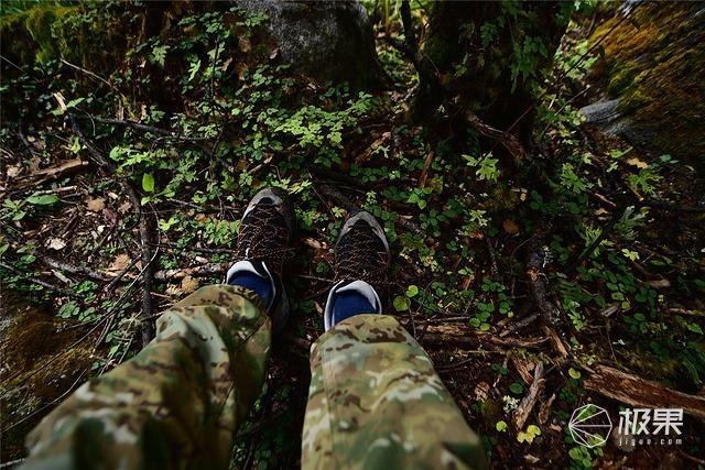 舒适行走思卡帕Zen禅轻量GTX防水透气户外徒步登山鞋-27
