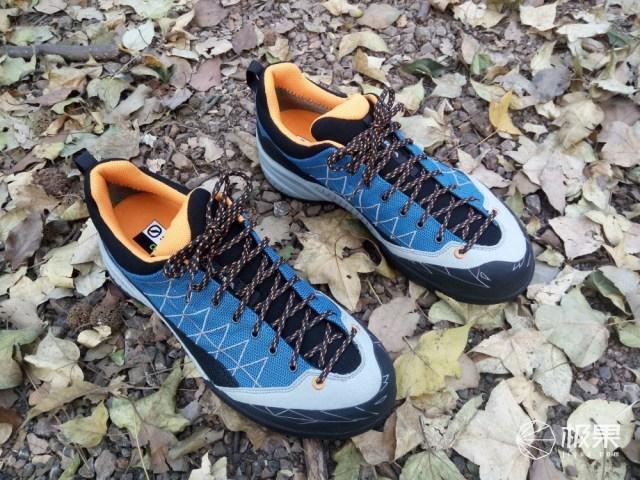 行走于城市与山林之间,SCARPA Zen禅轻量徒步鞋体验-1