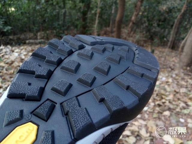 行走于城市与山林之间,SCARPA Zen禅轻量徒步鞋体验-10