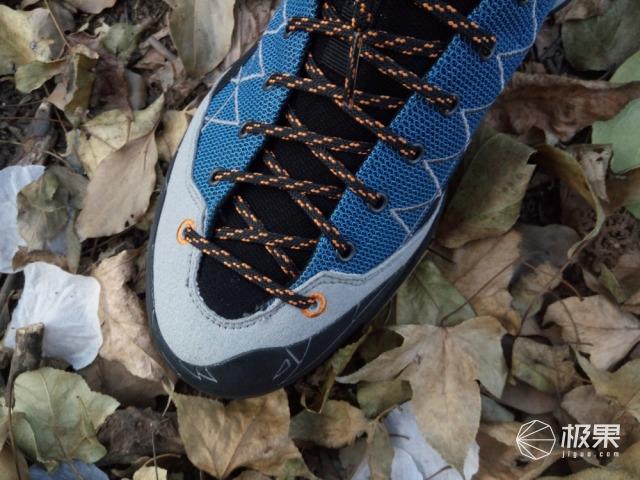 行走于城市与山林之间,SCARPA Zen禅轻量徒步鞋体验-11