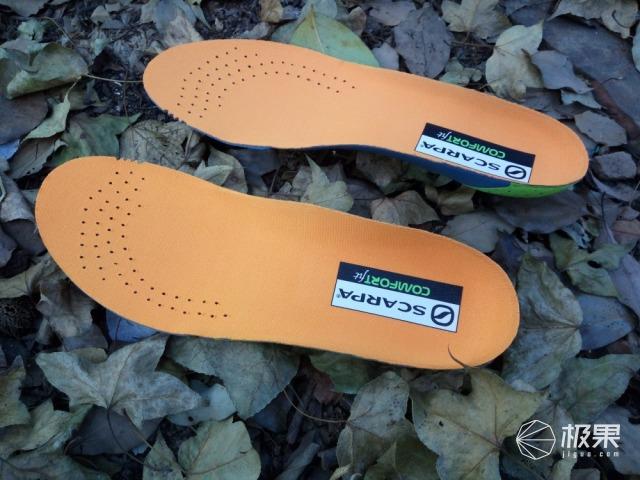 行走于城市与山林之间,SCARPA Zen禅轻量徒步鞋体验-13