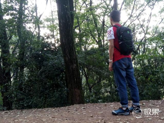行走于城市与山林之间,SCARPA Zen禅轻量徒步鞋体验-17