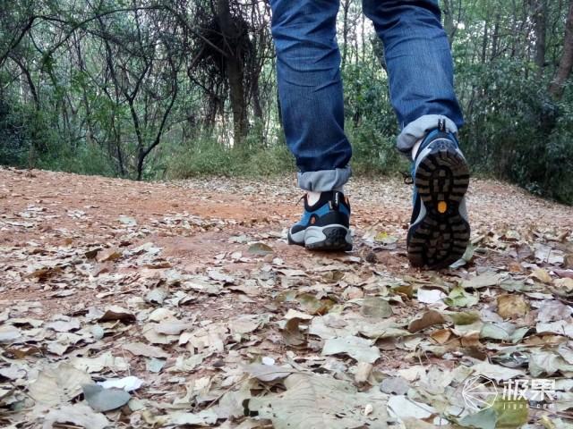 行走于城市与山林之间,SCARPA Zen禅轻量徒步鞋体验-18