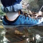 行走于城市与山林之间,SCARPA Zen禅轻量徒步鞋体验-20