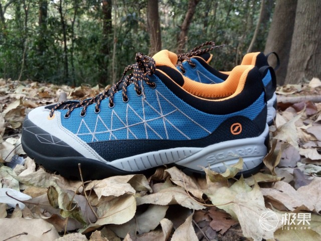 行走于城市与山林之间,SCARPA Zen禅轻量徒步鞋体验-4