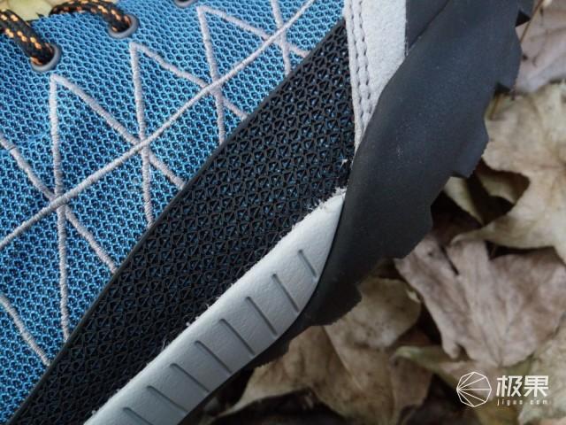 行走于城市与山林之间,SCARPA Zen禅轻量徒步鞋体验-6