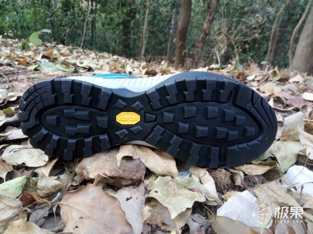 行走于城市与山林之间,SCARPA Zen禅轻量徒步鞋体验-9