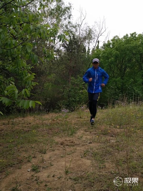 超轻透气越野跑步鞋,防滑耐操任何地形都不怕-10