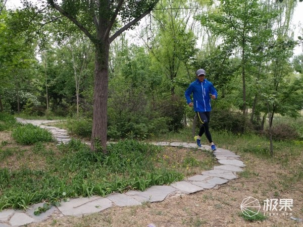 超轻透气越野跑步鞋,防滑耐操任何地形都不怕-12