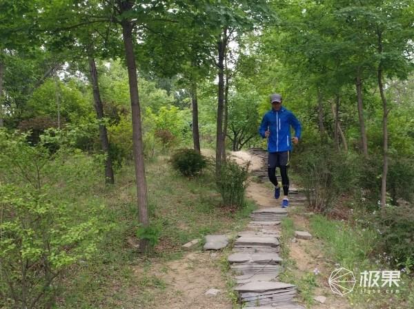 超轻透气越野跑步鞋,防滑耐操任何地形都不怕-13
