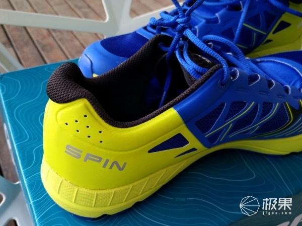 超轻透气越野跑步鞋,防滑耐操任何地形都不怕-5