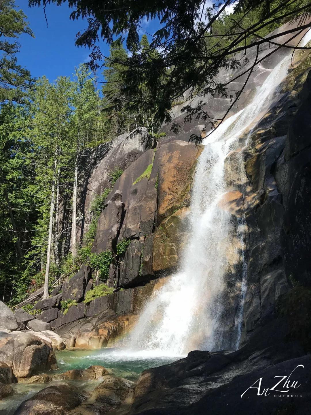 Andrew与古古的加拿大攀岩记清单消除计划-5