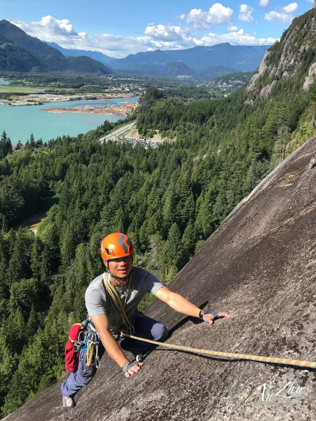 Andrew与古古的加拿大攀岩记清单消除计划-7