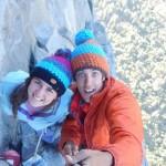 人生赢家Jacob Cook:攀岩、考博、抱得美人归-8